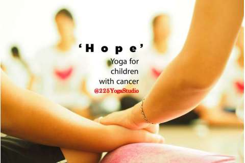 yoga-charity-for-children-with-cancer
